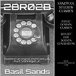 2 B R 0 2 B | Basil Sands
