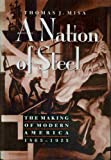 A Nation of Steel 9780801849671