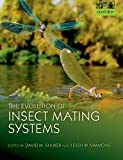 The Evolution of Insect Mating Systems, , 0199678030