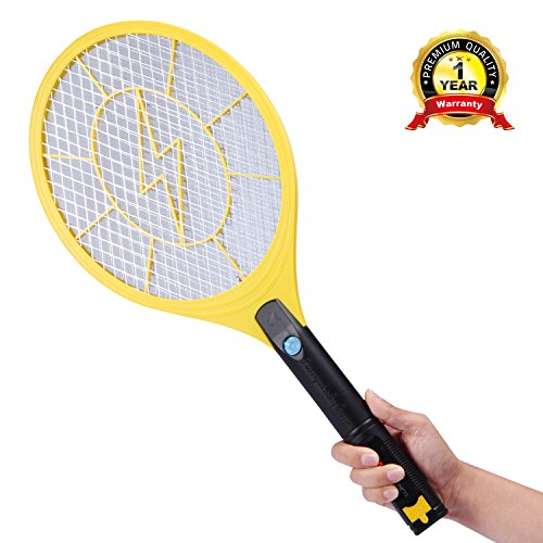 e-trends-3000-volt-usb-rechargeable-electric-bug-zapper-fly-mosquito-swatter-racket-with-isolation-m