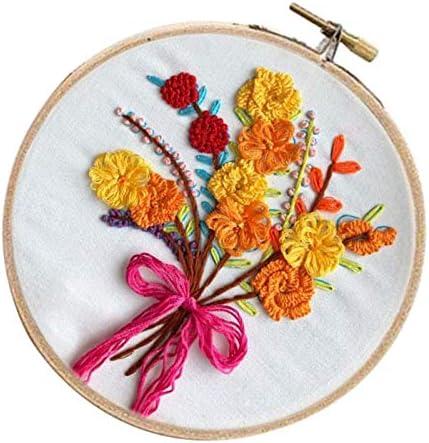 Blumen Sticken 16 Tutorials Zum Sticken Lernen Pumora