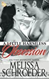 img - for A Little Harmless Obsession (Volume 3) book / textbook / text book