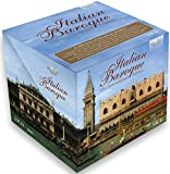 Italian Baroque: The Instrumental Edition [Box Set]