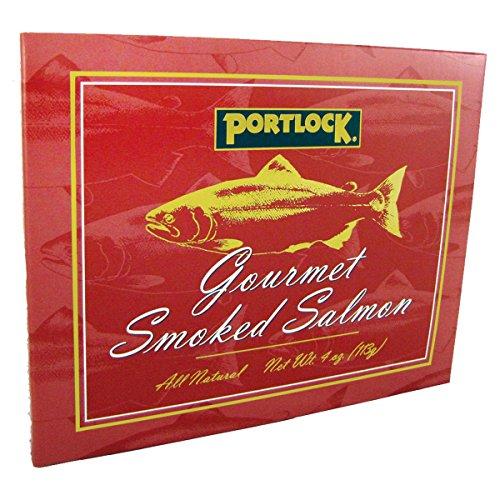 portlock gourmet smoked salmon kosher chof k net. Black Bedroom Furniture Sets. Home Design Ideas