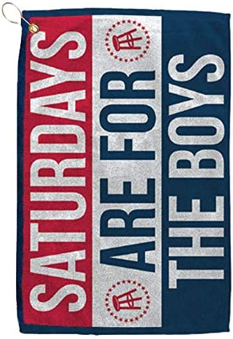 SATURDAYS ARE BOYS Tailgating Fraternities product image
