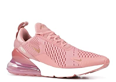 bd6f37e1e3 Amazon.com | Nike W Air Max 270 Rg Womens Bq0969-600 Size 7.5 ...