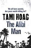 The Alibi Man (Elena Estes)