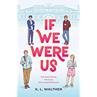 If We Were Us book cover