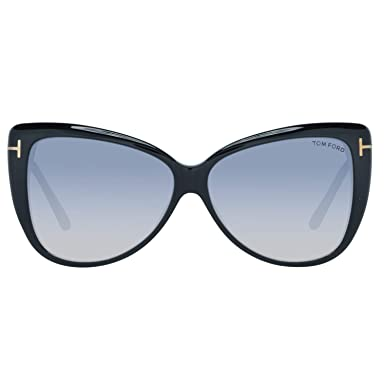 Tom Ford Sunglasses Ft0512 01C 59 Gafas de sol, Negro ...