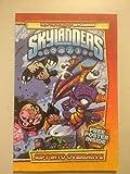 Skylanders Rift Into Overdrive