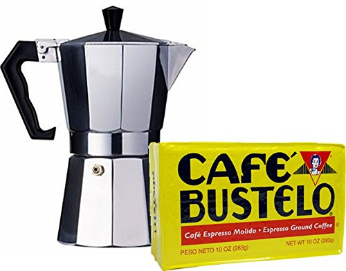 one cup cuban coffee maker - 9