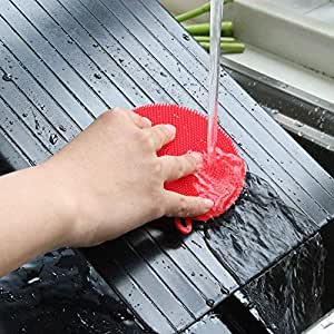 Amazon Com Chef Tech Defrosting And Chopping Board Fast