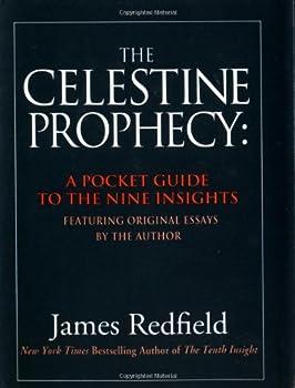 La novena revelación: Lo esencial de las nueve revelaciones 0446912069 Book Cover