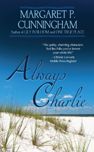 book cover of Always Charlie