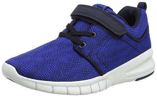 Angelo Velcro Shoes Boys' Navy Multisport Gola Blue Blue Outdoor pgRSvw