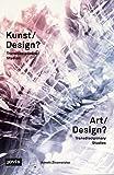 Art/Design: Transdisciplinary Studies, Annett Zinsmeister, 3868592660