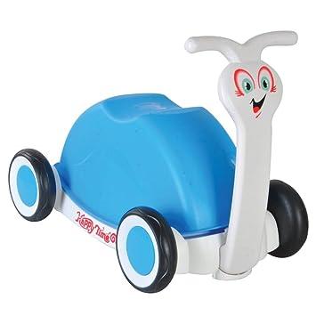 Funny Little Snail Correpasillos Caracol. 3 en 1. Bicicleta ...