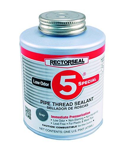 special pipe thread sealants