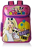 Barbie Pink Children's Backpack (Age group :6-8 yrs)
