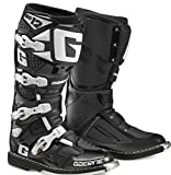 2015 GAERNE SG12 MOTOCROSS MX ENDURO BOOTS BLACK EURO 48 (UK 12) by Gaerne