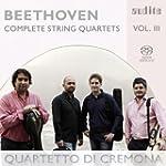 Complete Quartets, V 3