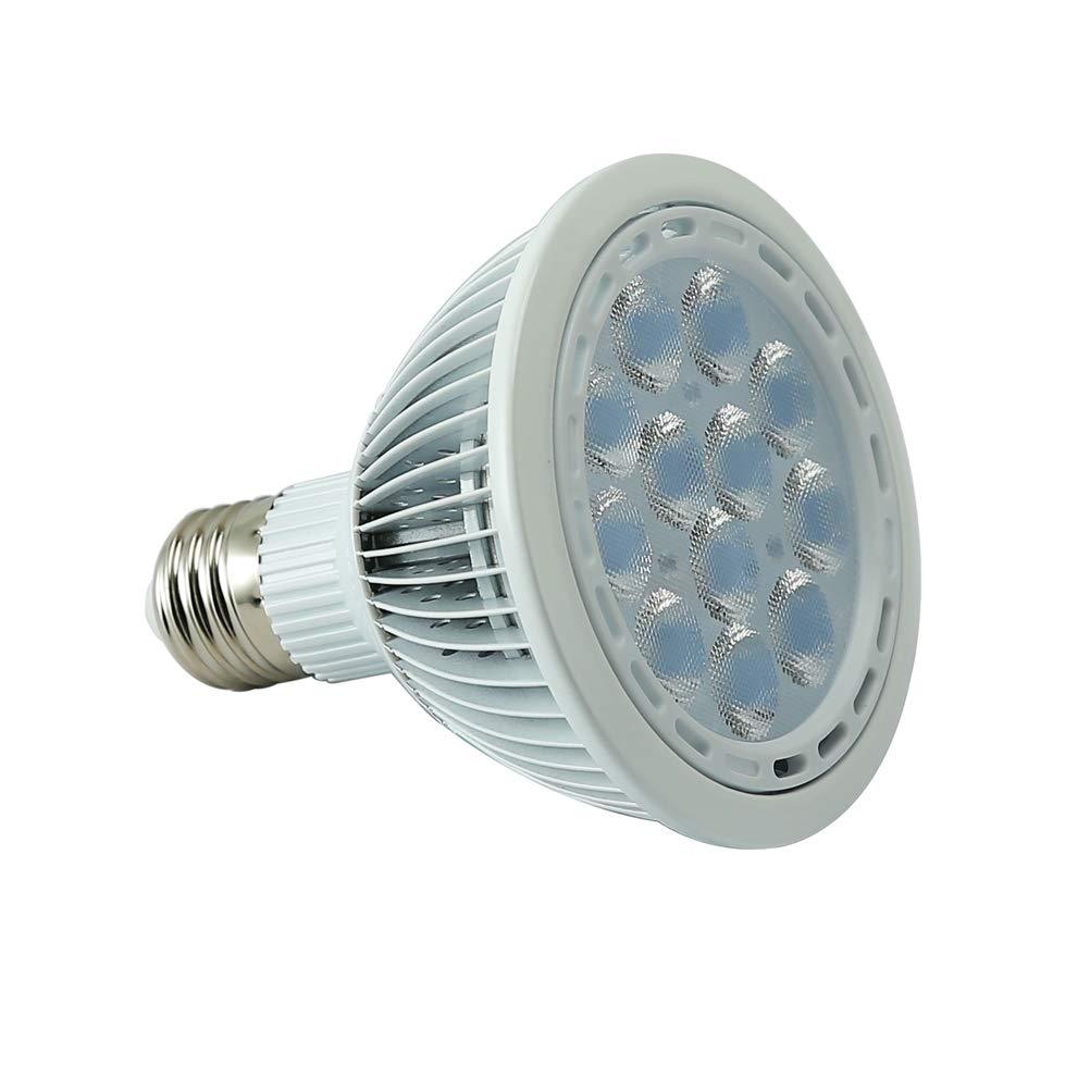 E27 PAR30 LED Lampen 14W Dimmbare, E27 scheinwerfer, Ersatz für 100W Halogenlampen,1400LM Warmweiß 3000K ZSZT
