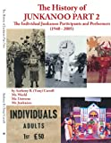 The History of Junkanoo Part, Anthony Carroll, 1425950604