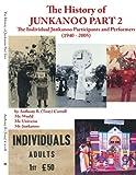 The History of Junkanoo Part, Anthony Carroll, 1425950604