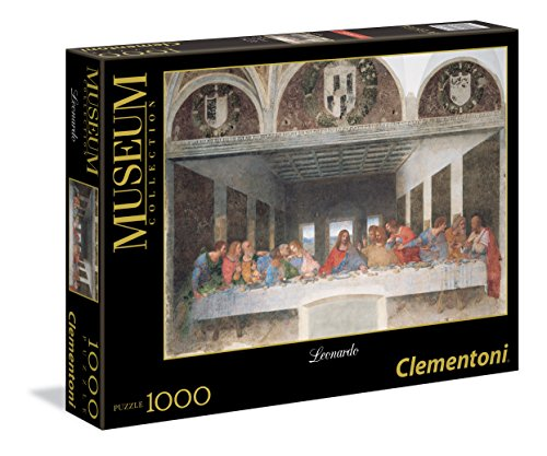- The Last Supper Puzzle (1000 Piece) ()