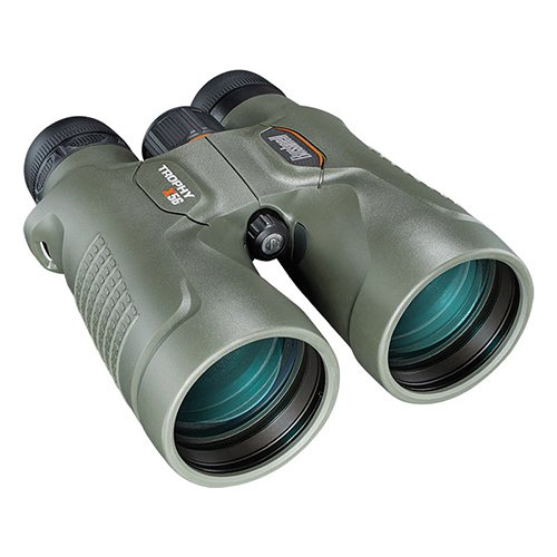 Bushnell Trophy Xtreme Binocular, Green, 10 x 50mm Review