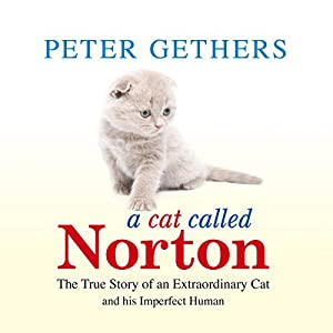 A Cat Called Norton Hörbuch