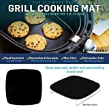 Air Fryer Accessories Compatible with