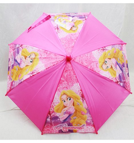 Umbrella - Disney - Princess - Tangled Rapunzel New Toys Kids Girls a03205 by Disney ()
