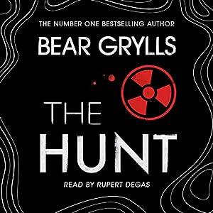 The Hunt Hörbuch