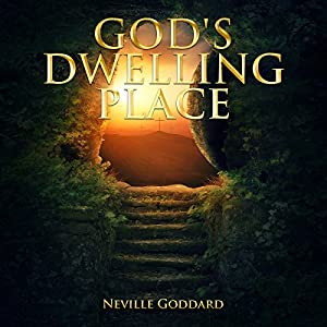 God's Dwelling Place Audiobook