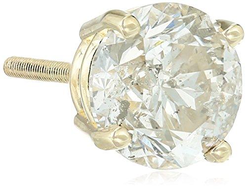 100 Round Cut Diamond - 8