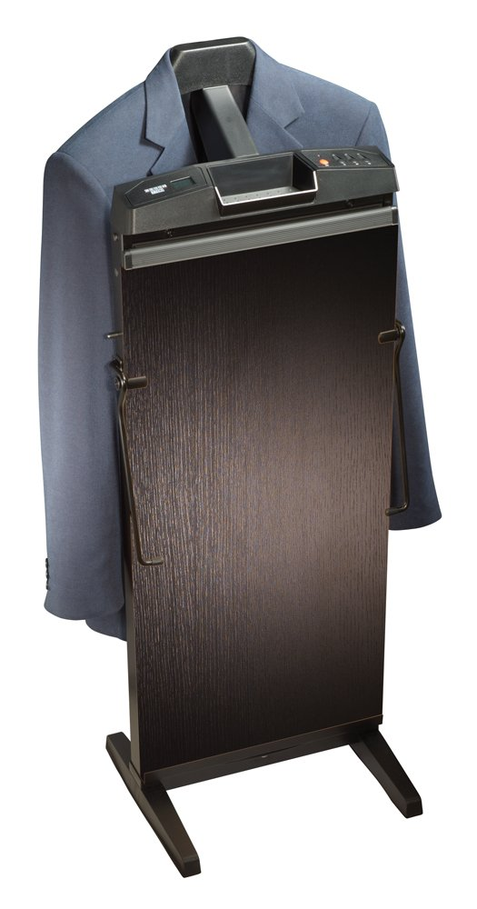 Corby 7700 Black Ash Trouser Press Great gift idea Ironing Ironing_Utility Valet Stand