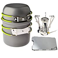 Portable Cooking Stoves Product