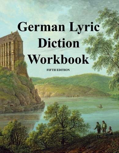 German Lyric Diction Workbook