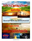 Zealot:the Life and Times of Jesus and Muhammad of Nazareth and Mecca 2014, Faisal Fahim, 1495210030