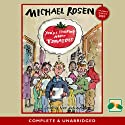 You're Thinking about Tomatoes Audiobook by Michael Rosen Narrated by Charlotte Strevens
