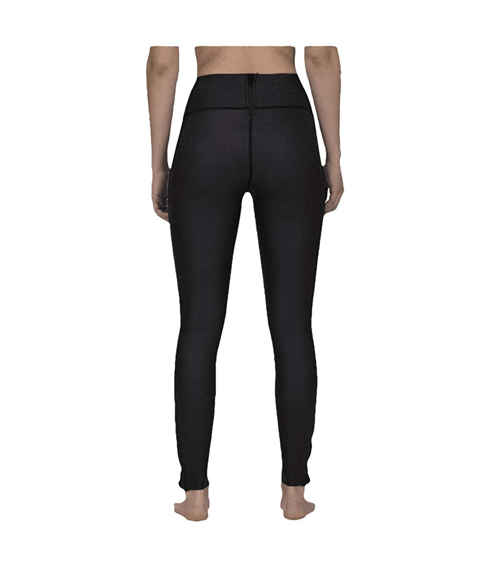 6b41cc84dd Hurley AQ3198 Women s Advantage Plus Windskin Legging