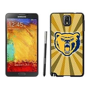 Samsung Galaxy Note 3 Case Ncaa Big Sky Conference Northern Colorado Bears 05 Athletic Phone Protector