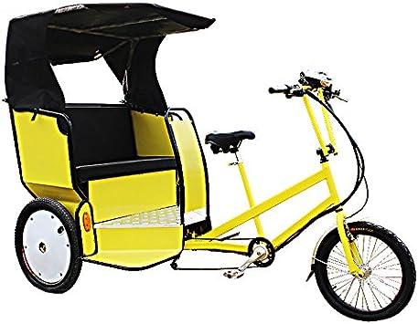 United Trade Jxcycle - Bicicleta eléctrica con batería de litio y ...