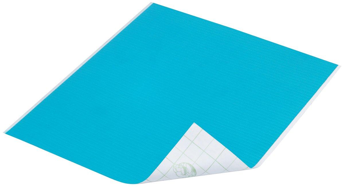 SHURTECH BRANDS 240178 8.25 by 10 Blue Tape Sheet