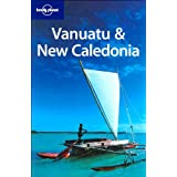 Lonely Planet Vanuatu & New Caledonia 5th Ed.: 5th Edition