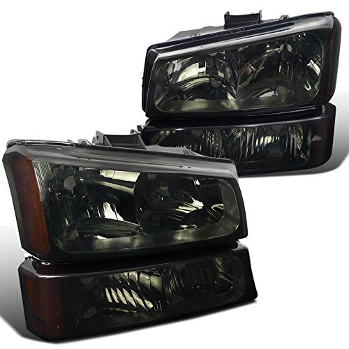 04 silverado headlights smoked - 6