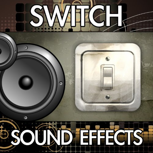 Multimedia Button Switch (Version 36) [Switching On Off Interface Menu Game App Button Click Noise Clip] [Sound (Off Click Switch)
