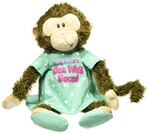 Mendin Monkey Better Stuffed Animal product image