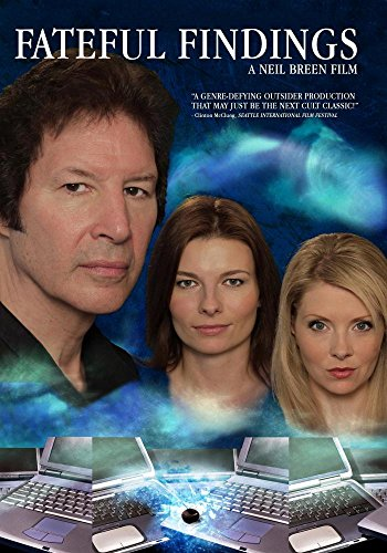 Fateful Findings by Panorama